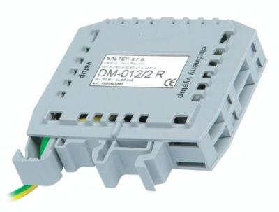 DM-012/1-L2DJ Přepěťová ochrana datové sběrnice EZS