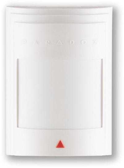 DM50 Pohybový infradetektor, adresné provedení, dosah 12m