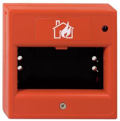 DMN-700-L Konvenční tlačítkový hlásič pro vnitřní použití