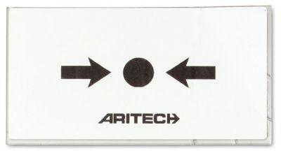 DM-711 Náhradní sklíčko tlačítkového hlásiče