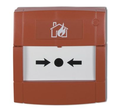 DMN-700-L Konvenční tlačítkový hlásič vnitřní