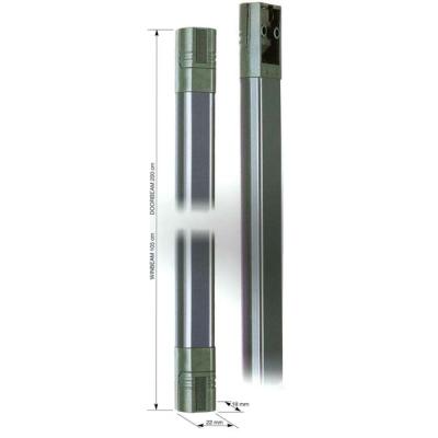 DOOR-BEAM-S Vnitřní infrazávora do dveří