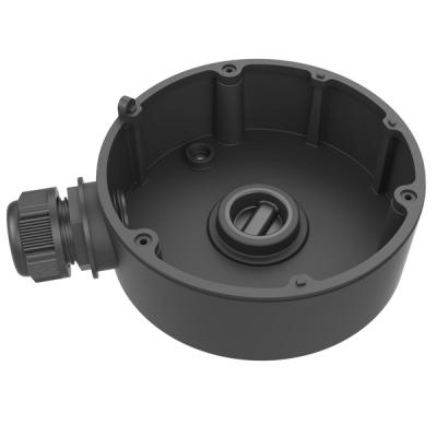DS-1280ZJ-DM18(Black) Montážní box ke kameře, černá barva