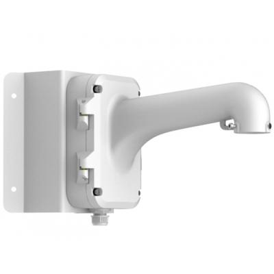 DS-1604ZJ-CORNER Kovová konzola pro montáž PTZ dome kamer na roh