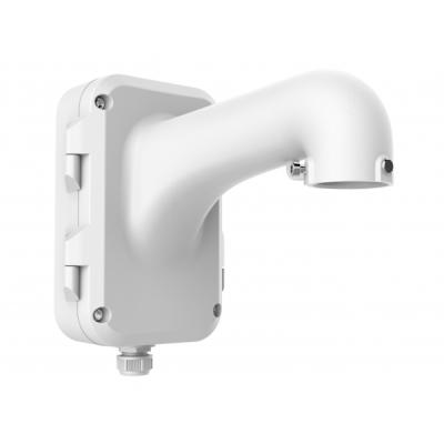 DS-1604ZJ Kovová konzola pro montáž PTZ dome kamer na stěnu