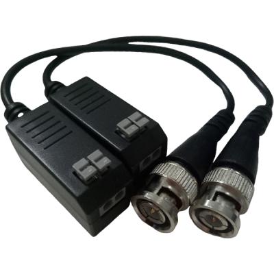 DS-1H18S Převodník pro vysílání HD-TVI signálu po UTP kabelu