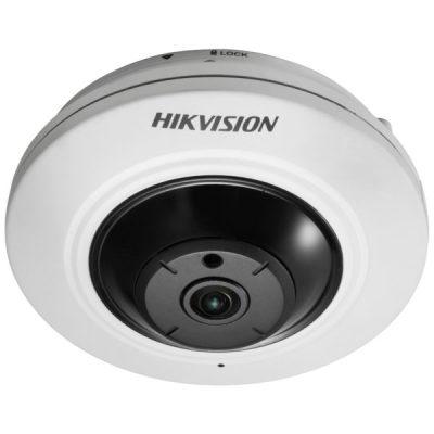 DS-2CC52H1T-FITS(1.1mm) Turbo HD kamera fisheye 5MPx