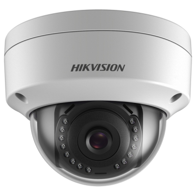 DS-2CD1123G0-I(2.8mm) Venkovní IP kamera 2MPx dome, 2-axis, IR přísvit, ONVIF, WDR