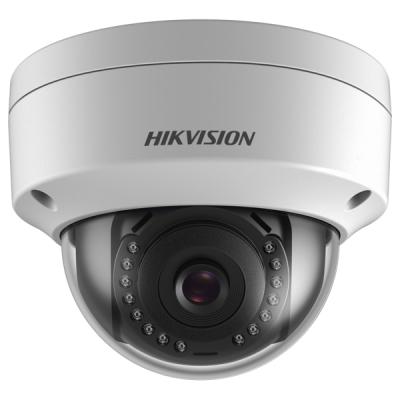 DS-2CD1143G0-I(2.8mm) Venkovní IP kamera 4MPx dome, 2-axis, IR přísvit, ONVIF, WDR