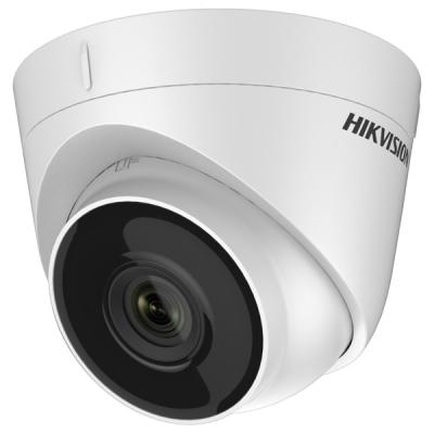 DS-2CD1323G0-I(4mm) Venkovní IP kamera 2MPx turret, 3-axis, IR přísvit, ONVIF, WDR