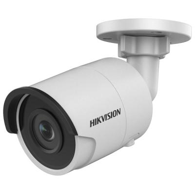 DS-2CD2045FWD-I(4mm) Venkovní IP kamera 4MPx bullet, IR přísvit, 3-axis, ONVIF, WDR