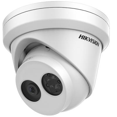 DS-2CD2383G0-I(6mm) IP kamera venkovní turret 8MPx(4K)