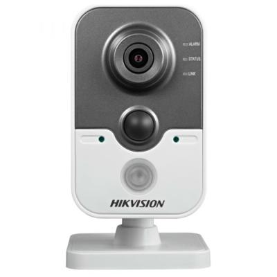 DS-2CD2422FWD-IW(2.8mm) IP alarmová kamera 4MPx s WiFi přenosem, ONVIF