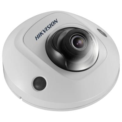 DS-2CD1123G0E-I(2.8mm) Venkovní IP kamera 2MPx dome, 2-axis, IR přísvit, ONVIF, WDR