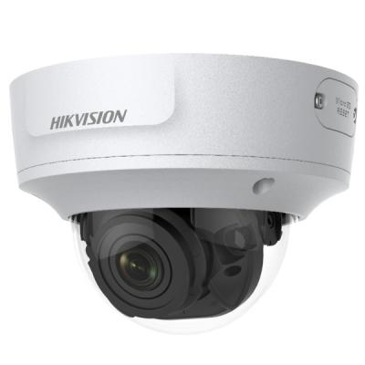 DS-2CD2746G1-IZS(2.8-12mm) Venkovní IP kamera 4MPx dome, IR přísvit, ONVIF, WDR