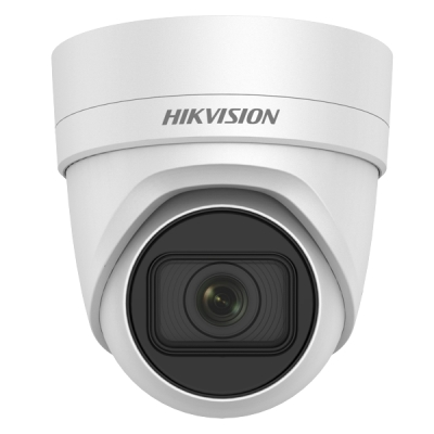 DS-2CD2H85FWD-IZS(2.8-12mm) Venkovní IP kamera 8MPx turret, IR přísvit, ONVIF, WDR