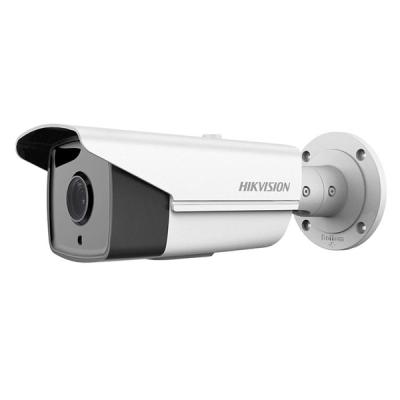 DS-2CD2T22WD-I5(4mm) IP kamera 2MPx bullet, IR přísvit, ONVIF, WDR