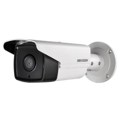 DS-2CD2T55FWD-I5(6mm) Venkovní IP kamera 5MPx bullet, IR přísvit, ONVIF