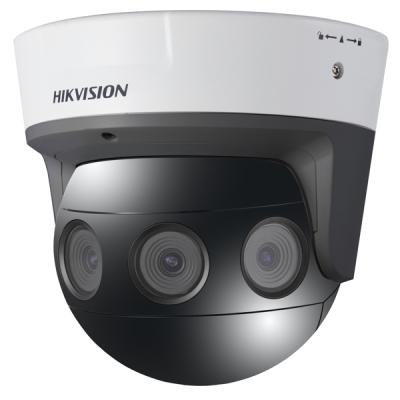 DS-2CD6924F-IS(4mm) IP kamera venkovní PanoVu dome 8MPx