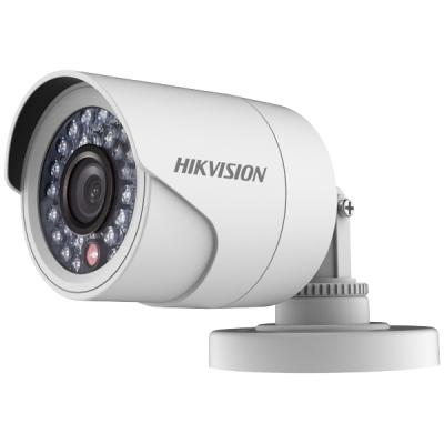 DS-2CE16D0T-IRPE(6mm) Turbo HD kamera venkovní bullet 2MPx