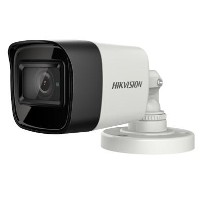 DS-2CE16U7T-ITF(6mm) Turbo HD kamera venkovní bullet 8MPx