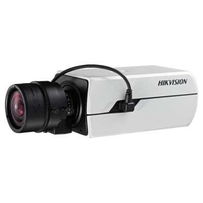 DS-2CE37U8T-A Turbo HD kamera vnitřní box 8MPx(4K)