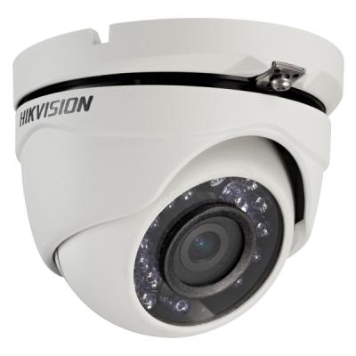 DS-2CE56D0T-IRMF(2.8mm) Turbo HD kamera venkovní turret 2MPx