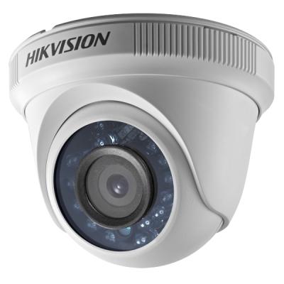 DS-2CE56D0T-IRPF(2.8mm) Turbo HD kamera vnitřní turret 2MPx