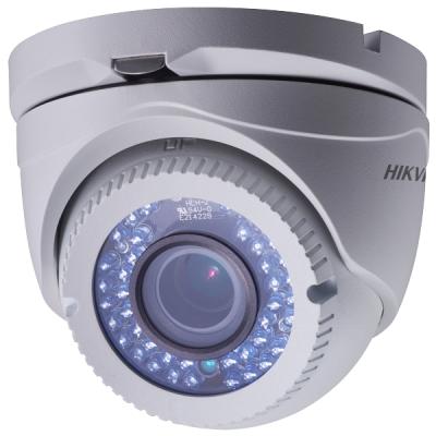 DS-2CE56D0T-VFIR3E(2.8-12mm) Turbo HD kamera venkovní turret 2MPx