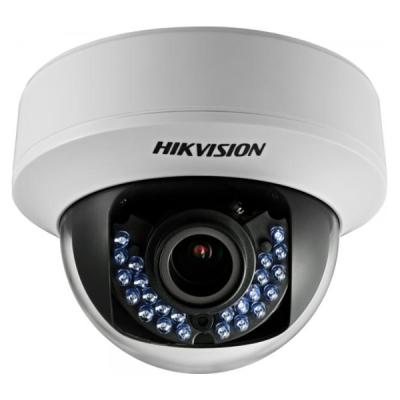 DS-2CE56D0T-VFIRE(2.8-12mm) Turbo HD kamera venkovní dome 2MPx