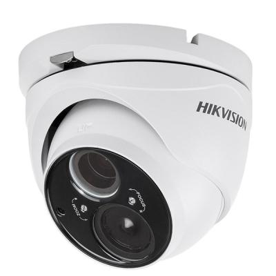 DS-2CE56D5T-VFIT3(2.8-12mm) HD-TVI kamera 2MPx turret, IR přísvit, 3-axis