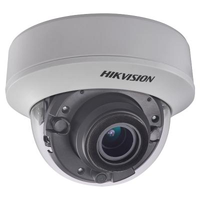 DS-2CE56H0T-VPIT3ZF(2.7-13.5mm Turbo HD kamera venkovní dome 5MPx