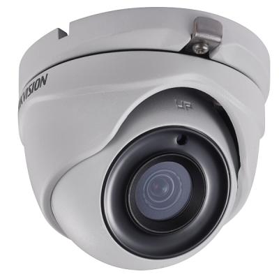 DS-2CE56H5T-ITME(2.8mm) Turbo HD kamera venkovní turret 5MPx