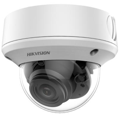 DS-2CE5AD8T-VPIT3ZE(2.8-12mm) Turbo HD kamera venkovní dome 2MPx