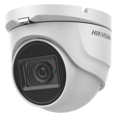 DS-2CE76H8T-ITMF(2.8mm) Turbo HD kamera venkovní turret 5MPx