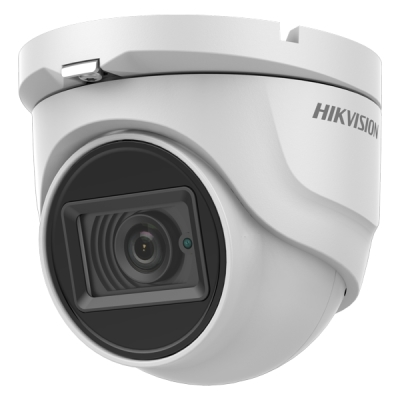 DS-2CE76U1T-ITMF(2.8mm) Turbo HD kamera venkovní turret 8.3MPx