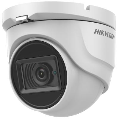 DS-2CE76U7T-ITMF(2.8mm) Turbo HD kamera venkovní turret 8MPx