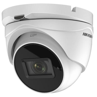 DS-2CE79U8T-IT3Z(2.8-12mm) Turbo HD kamera vnitřní turret 8MPx(4K)