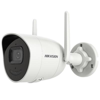 DS-2CV2041G2-IDW(2.8mm)(D)/FUS Venkovní IP kamera 4MPx bullet, IR přísvit, ONVIF, WiFi