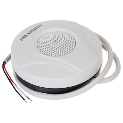 DS-2FP2020 Mikrofon pro CCTV, bílý