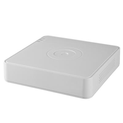 DS-7104HQHI-K1 HD-TVI záznam, 4 kanály + 2 IP, (bez HDD)
