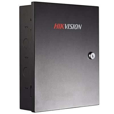 DS-K2804 Přístupový kontrolér pro 4 dveře jednostranně s ethernet rozhraním