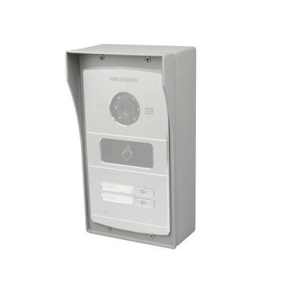 DS-KAB01 Montážní krabička se stříškou proti dešti