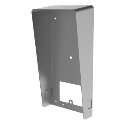 DS-KABV8113-RS/SURFACE Stříška proti dešti pro KV8113/8213/8413, povrchová montáž