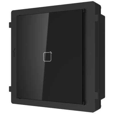 DS-KD-M Venkovní modul bezkontaktní čtečka pro videotelefony