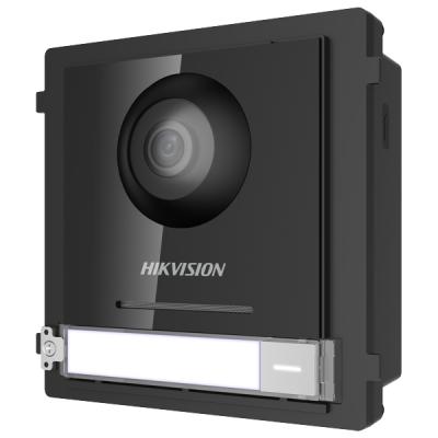 DS-KD8003-IME1(Europe BV) 1-tlačítkový kamerový modul s kamerou 2MPx