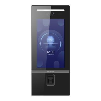 DS-KD9613-E6 dveřní kamerový modul s detekcí obličeje, povrchová montáž