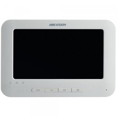 DS-KH6310-WL Domovní jednotka videotelefonu s LCD monitorem, WiFi