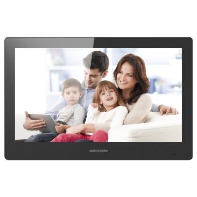 DS-KH8520-WTE2(Europe BV) Domovní jednotka videotelefonu s LCD monitorem, WiFi