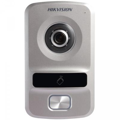 DS-KV8102-IP Venkovní dveřní tablo s kamerou pro 1 monitor, IR